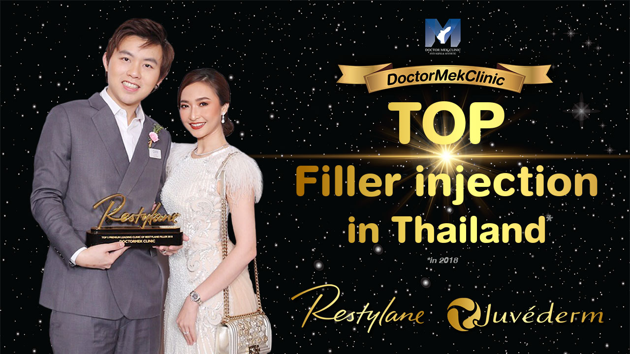 doctormek clinic fillers expert