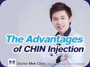 The advantages of CHIN Injection
