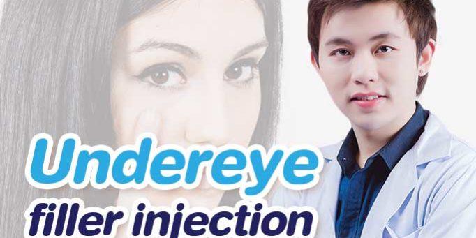 ▷ Undereye filler injection | Doctor Mek Clinic