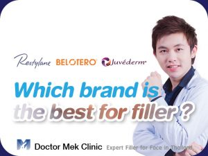 Which brand is the best for filler