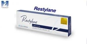 ฟิลเลอร์ Restylane
