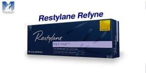 ฟิลเลอร์ Restylane Refyne