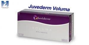 ฟิลเลอร์ Juvederm Voluma